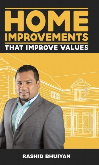 Home Improvement that Improve Values